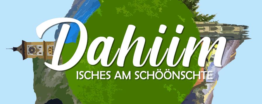 Dahiim isches am schöönschte in Jaun