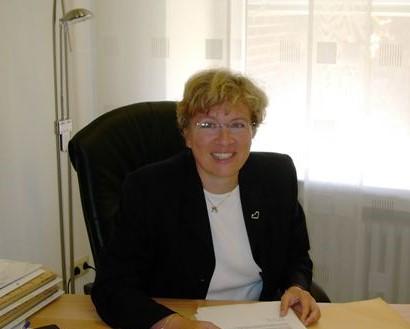 Rechtsanwältin Heike Wegmann