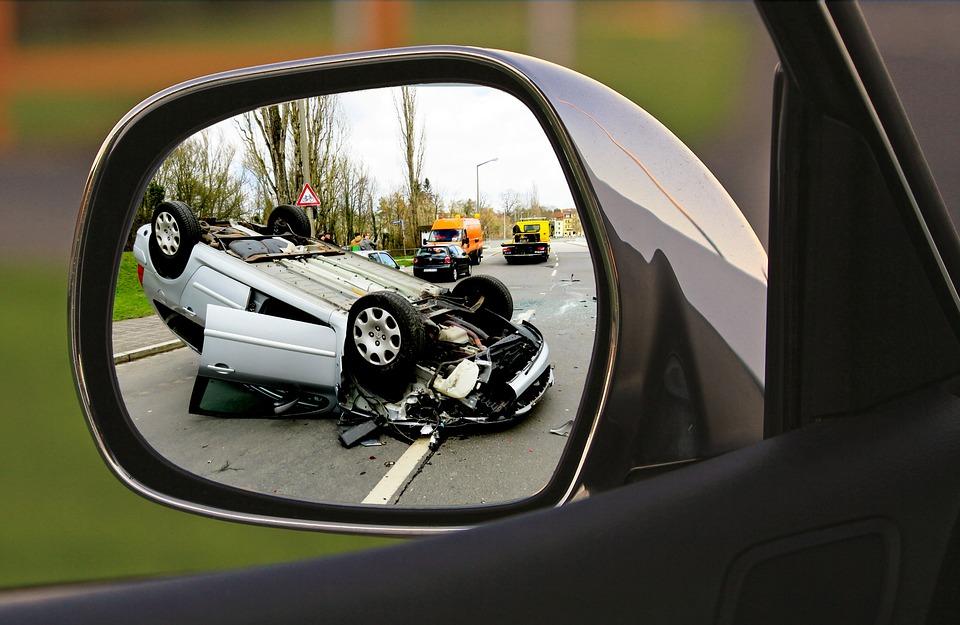 Unfallrecht - Personenschäden - Sachschäden