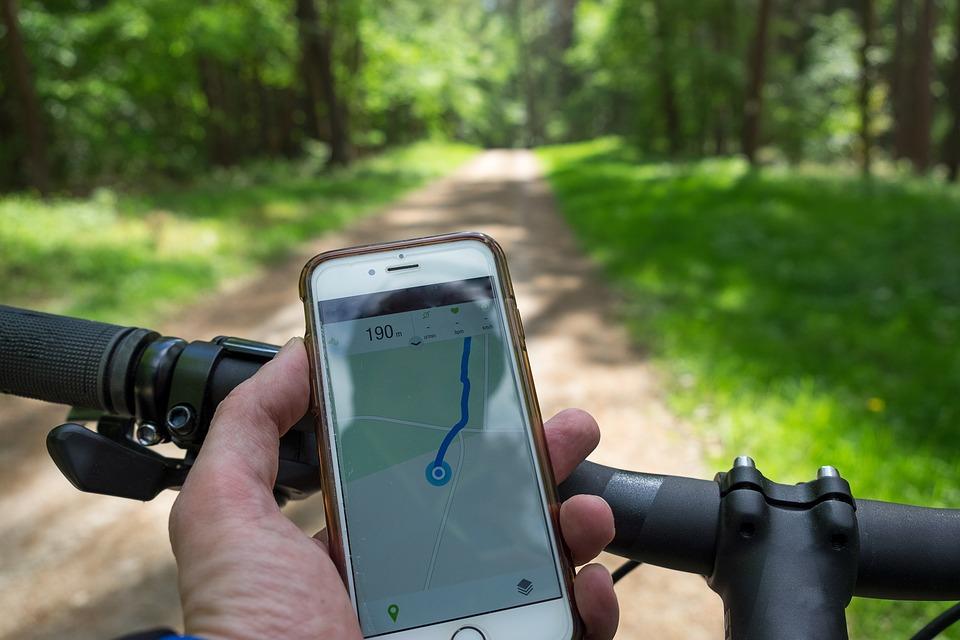 Handyverbot gilt auch für Fahrradfahrer