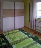"""Das """"grüne"""" Schlafzimmer - Bild 2"""