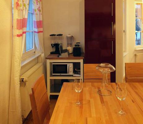 Wohnküche im EG - Bild 2