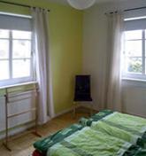 """Das """"grüne"""" Schlafzimmer - Bild 3"""