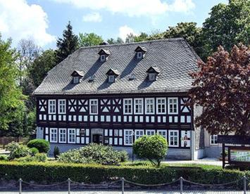 Fröbelmuseum
