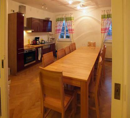 Wohnküche im EG - Bild 1