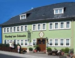 """Gasthof """"Zur Schenke"""""""