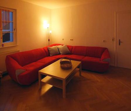 Wohnzimmer im EG - Bild 1