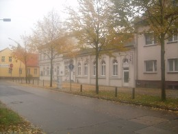 Heute : Restaurant Ebel  (Kreuzung Köpenicker Str / Semmelweissstr)