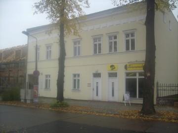 Heute : Wohn und Geschäftshaus (Semmelweissstr.)