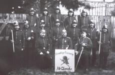 Kriegsjahr 1914/15 - Mitte Julius Haberecht