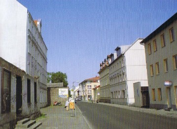 Rudower Straße 2009