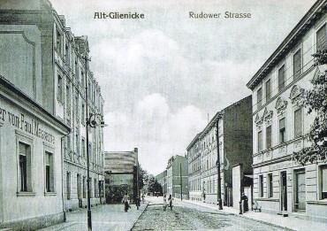 Rudower Straße 1910