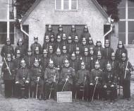 1921 - Mitte Haberecht und Dietz