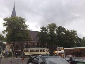 Heute Besenbinderstraße
