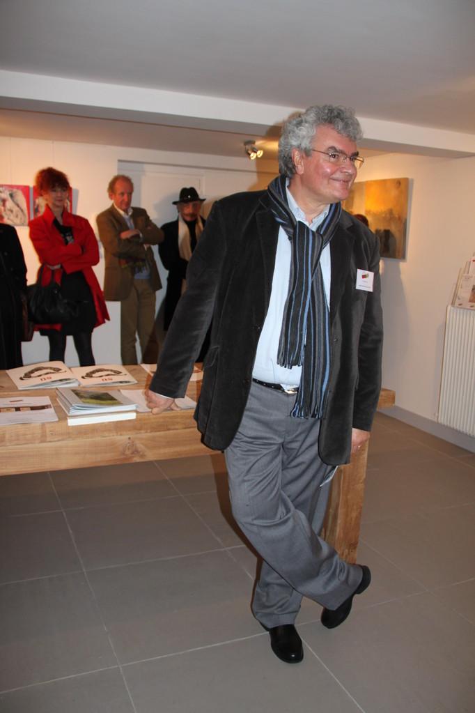 Thierry Citron, artiste-peintre