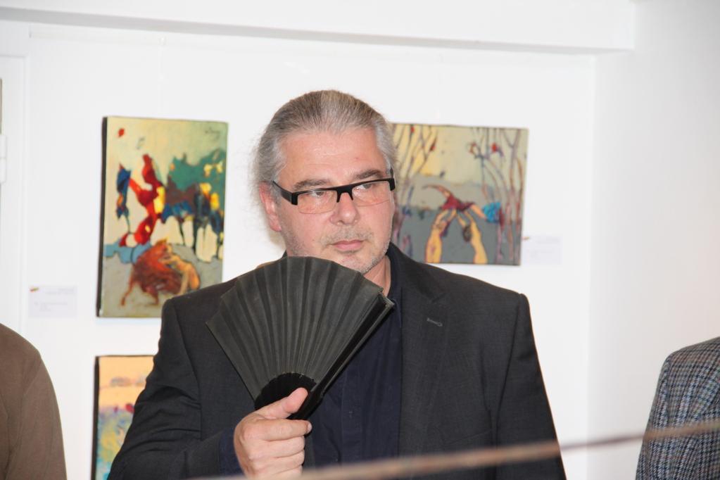 Olivier Frémont, sculpteur