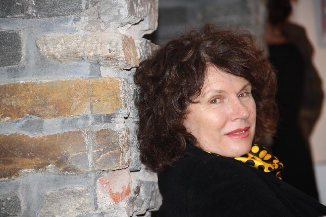 Laura Taily, peintre, sculpteur et plasticienne