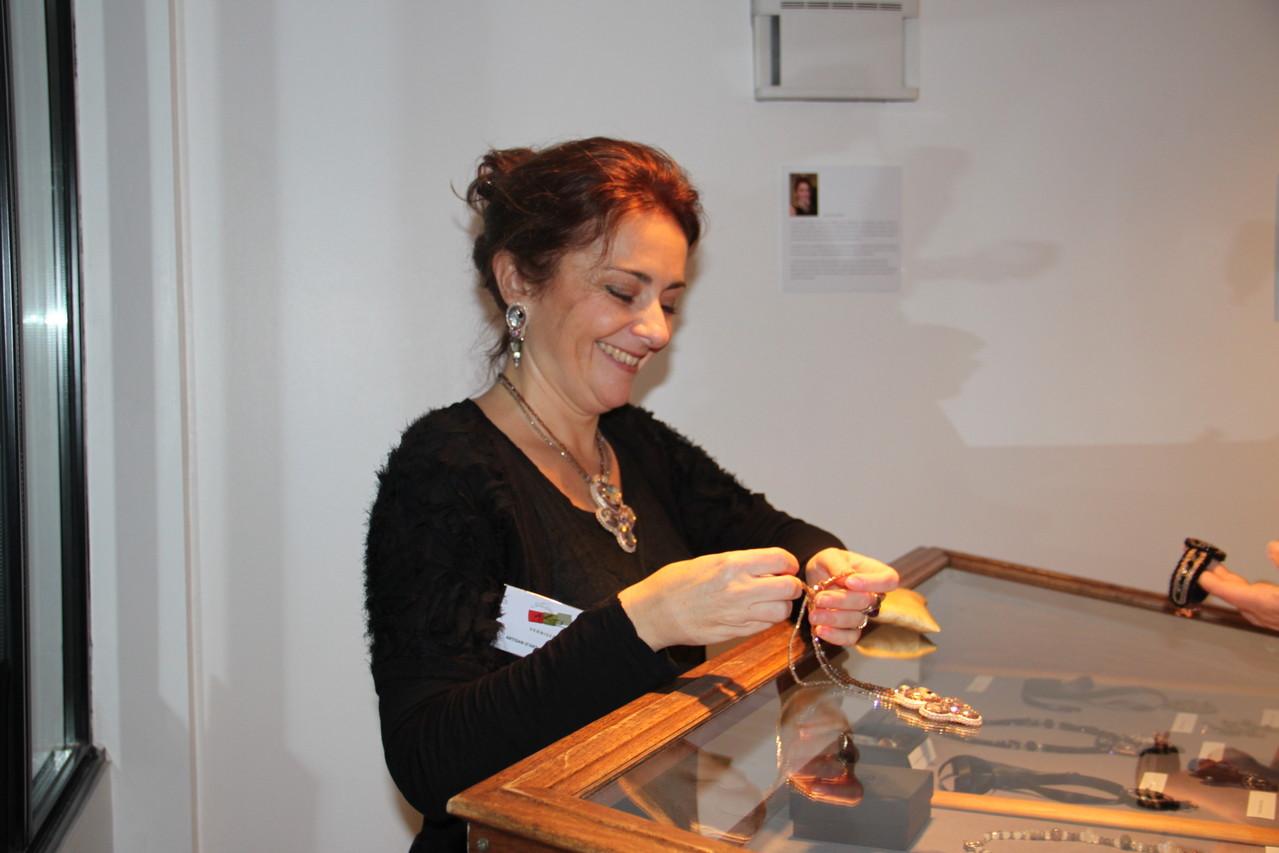 Sophie Ducomte