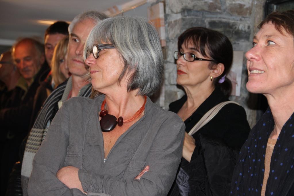 Brigitte Roussel, graphiste-illustratrice
