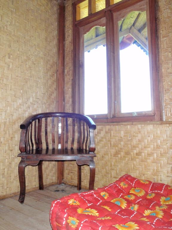 Lefthander Zimmer Unterkunft in Bali