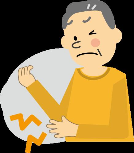 頚腕症候群