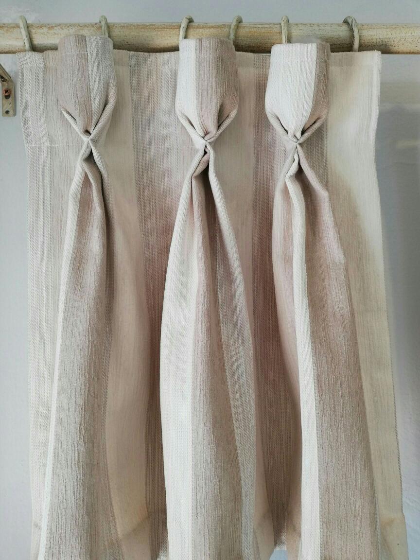 Frunces de cortinas tapiceria de marcostapicero marbella - Precio de confeccion de cortinas ...