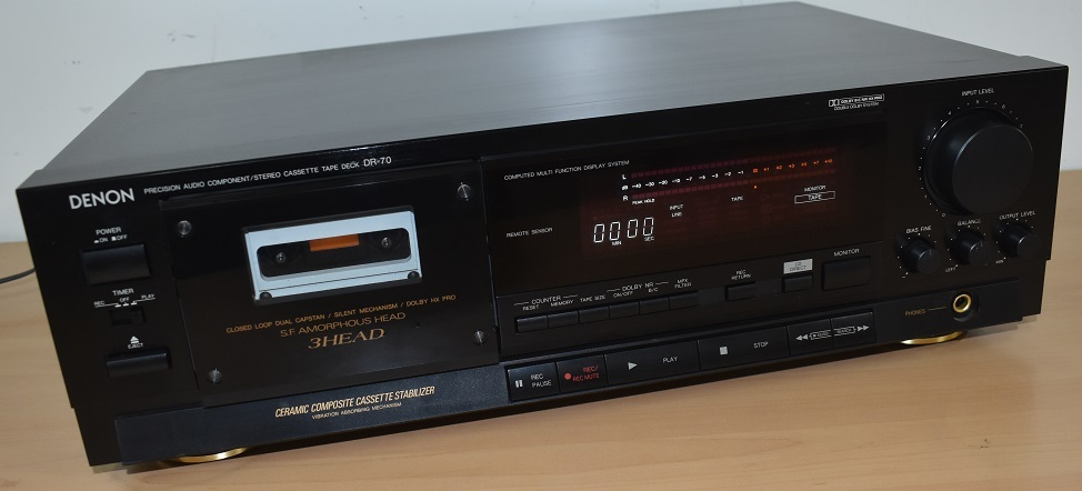 オーディオ 機器 高価買取!!