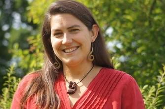 Leonie Adler freut sich über Ihren Besuch