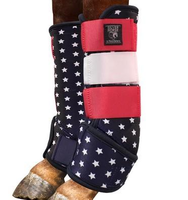 American Style Reitsport Eldorados Webseite