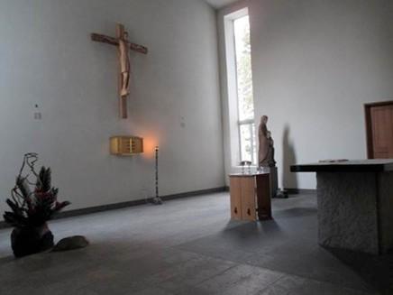 3月20日午前6時の祭壇