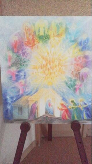 顕現祭(3人の王様のお祭り)