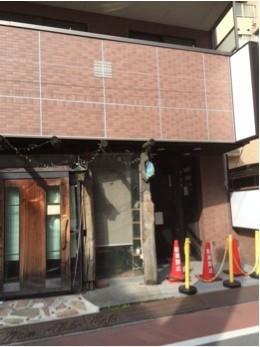 西荻窪 旧WENZスタジオ