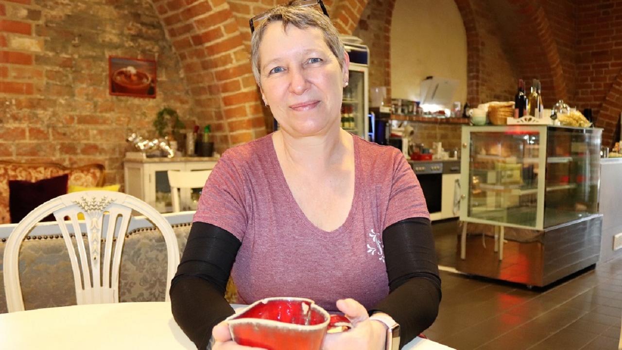 Café Pauline - Frech, urig und lecker