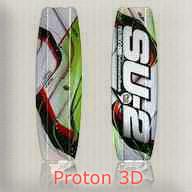 Proserie Proton 3D