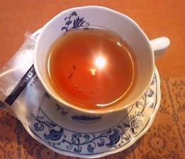 美しい紅茶の水色!これが日本の紅茶!?
