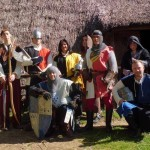 La Brusquoise fête médiévale