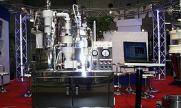 jet mill, separator, mixer surface fusing system, chemical equipment, chemical engineering