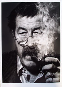 Günter Grass, Quelle: www.hdg.de