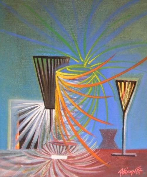 1987 Gläser