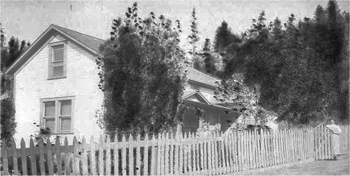 James McMahon's Residence