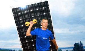 Der Bundesverband Solarwirtschaft fordert von der nächsten Bundesregierung deshalb eine deutliche Beschleunigung des Solarenergie-Ausbaus