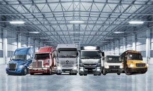 Die E-Mobility Group definiert künftig die Strategie zu Elektro-Komponenten und kompletten E-Fahrzeugen