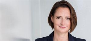 Katrin Adt soll die Marke smart erfolgreich in die Zukunft lenken