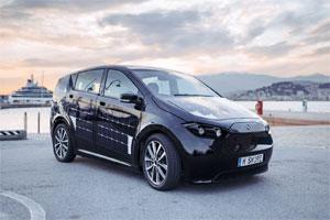 Die derzeitigen Reservierungen für das Elektrofahrzeug würden laut Sono Motors einem Umsatz von über 100 Millionen Euro entsprechen