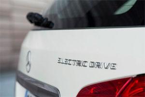 Daimler will bis zum Jahr 2022 in jedem Segment mindestens eine elektrifizierte Alternative anzubieten