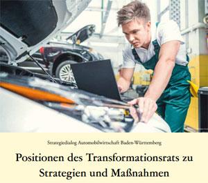 """""""Der Wandel zur Elektromobilität ist eine Chance für unsere Wirtschaftsregion"""", erklärt Wilfried Porth, Vorstand für Personal und Arbeitsdirektor & Mercedes-Benz Vans der Daimler AG"""