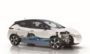 Nissan will, aufbauend auf dem Erfolg des Weltbestsellers Nissan LeaF, acht neue Elektro-Fahrzeuge entwickeln