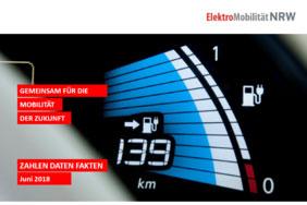 In Deutschland wurden im Juni 2.127 neue Elektro-Ladepunkte installiert