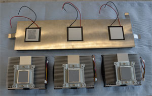 Aufbau des Smart Cover Panels für Elektro-Autos