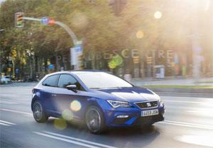 Die Plug-in-Hybrid-Version des SEAT Leon soll 2020 eingeführt werden